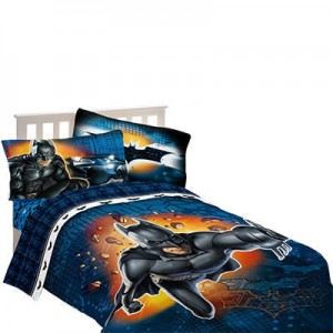 Batman-bedding