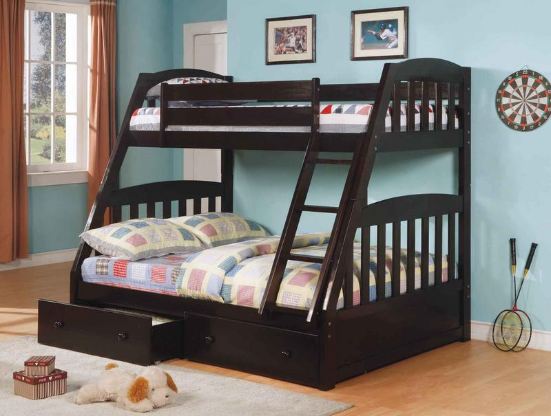 Bunk Beds Twin Over Full Size 800 x 605