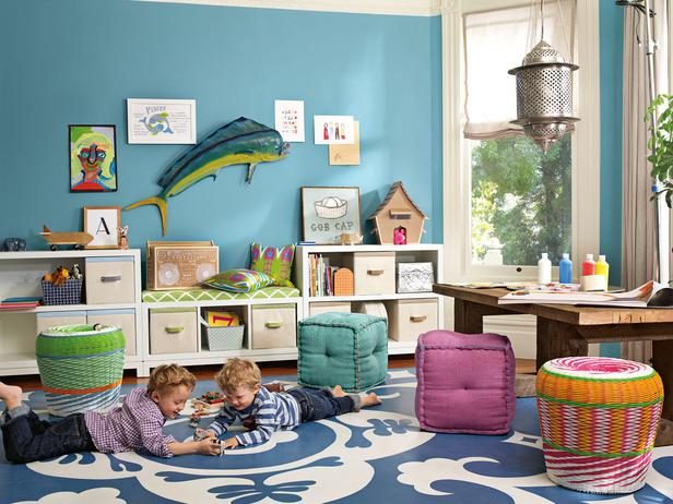 decorating-playroom