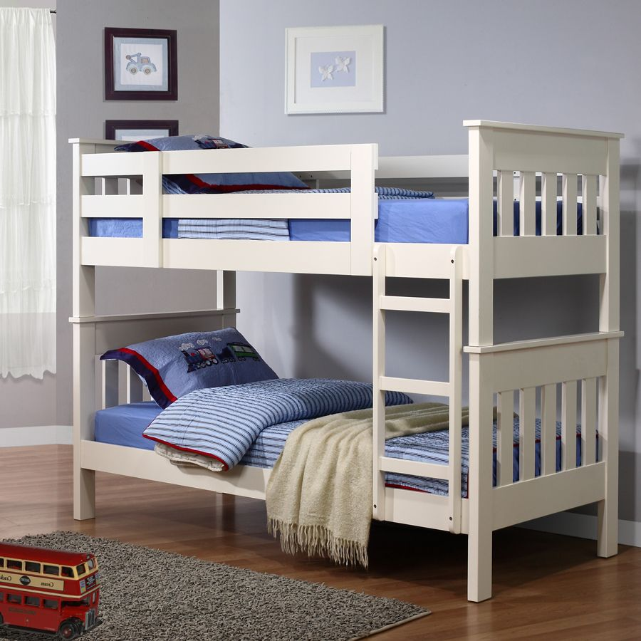 cheap bunk beds quality not compromised. Black Bedroom Furniture Sets. Home Design Ideas