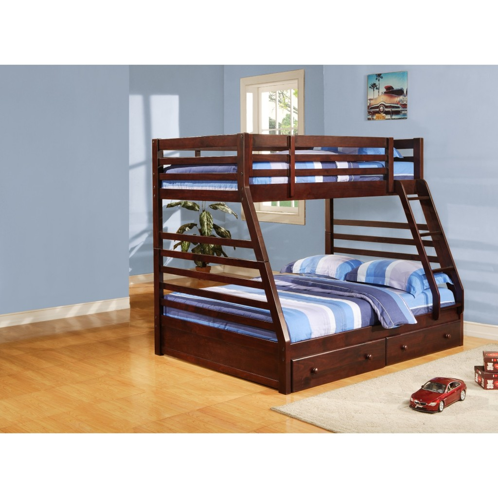 Cheap bunk beds quality not compromised for Bunk bed alternative