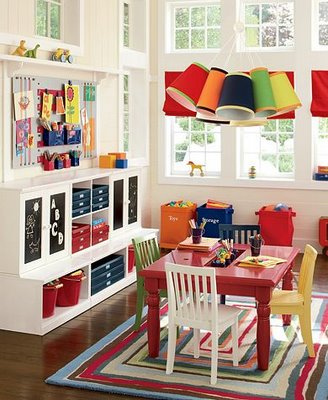 Playroom Storage Ideas Organize Your Children 39 S Playroom