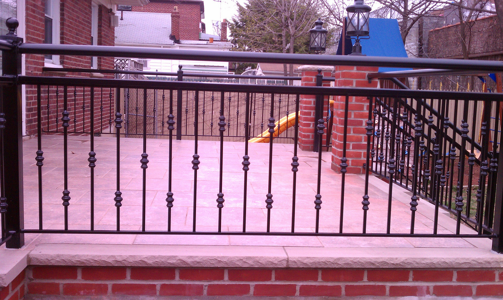 ornamental-deck-railing