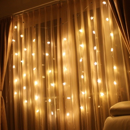 star-light-curtain