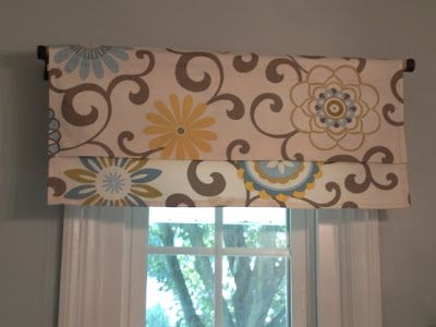 Window valance ideas top 5 treatment ideas Window treatment ideas to make