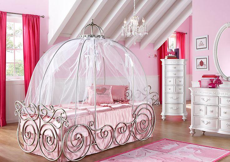 10 Most Popular Kids Bedroom Theme Ideas. 1. Disney Princess Bedroom