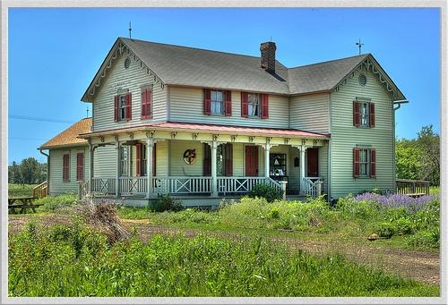 Prairie_home