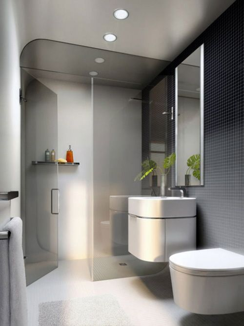 Great Apartment Bathroom Decorating Ideas
