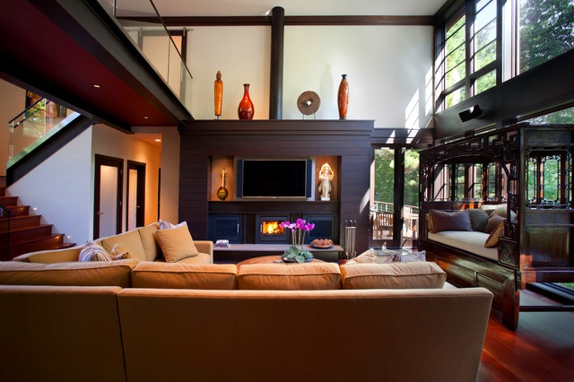 Top 5 Living Room Design Ideas