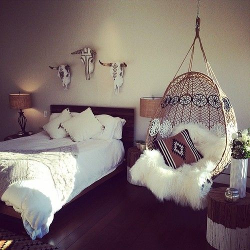 Beautiful Bedroom On Budget