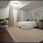 10 Steps Away From Having a Basement Bedroom