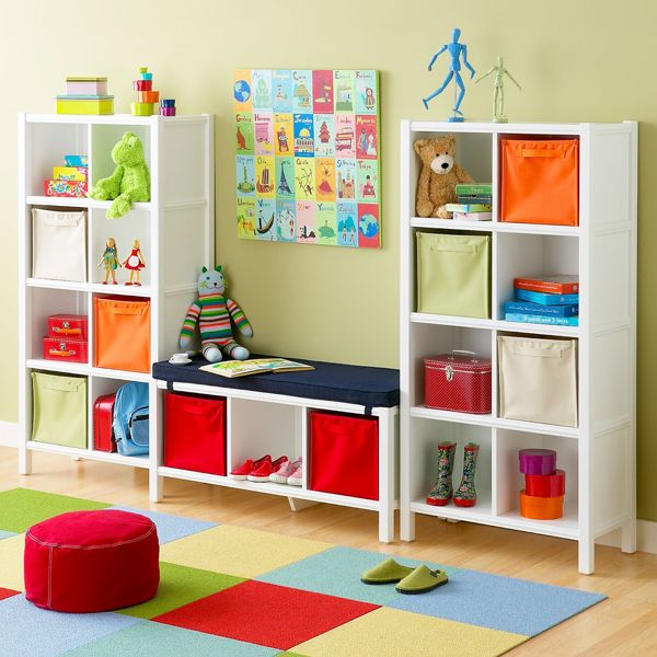 Playroom Designing Tips