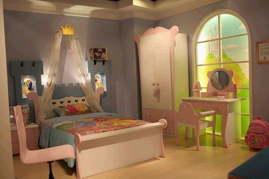 disney_princess_bedroom