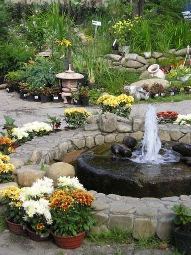 Landscape design ideas 9 top designs for Feng shui garden designs