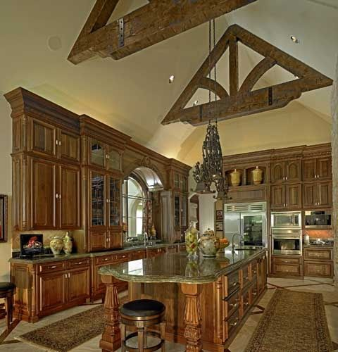 Kitchen Interior Design Styles: Defining Your Living Space