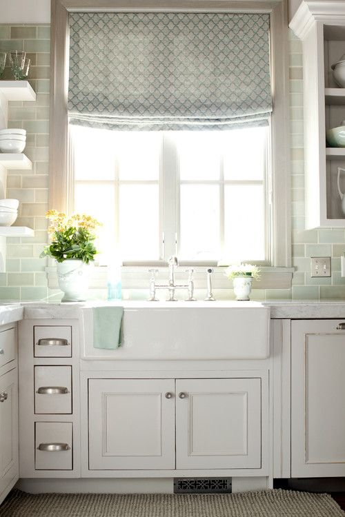 28+ [ kitchen blind ideas ] | seaside chic for the kitchen kitchen