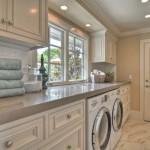Ideas For Laundry Room Decoration & Organization