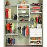Baby Closet Organizer