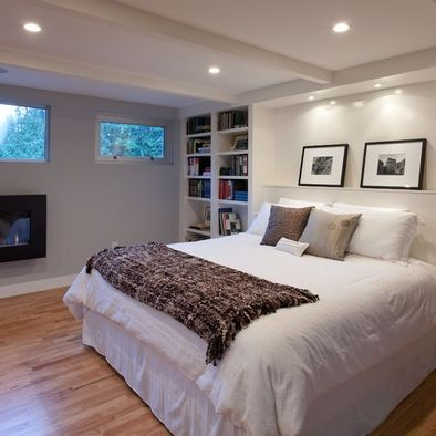 modern-bedroom-basement