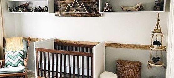 Top 10 Baby Girl Room Ideas