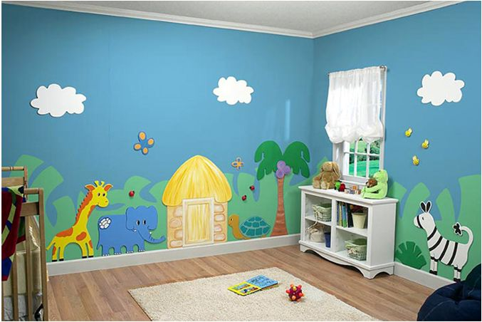 nature_theme_fun_room