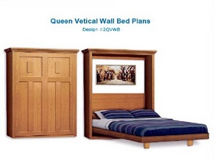 queen-wall-bed-plan