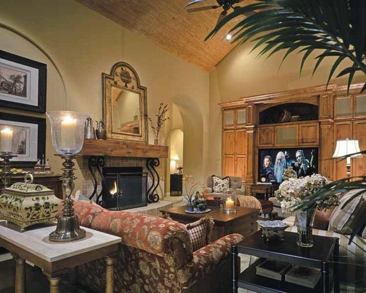 Renaissance Interior Design