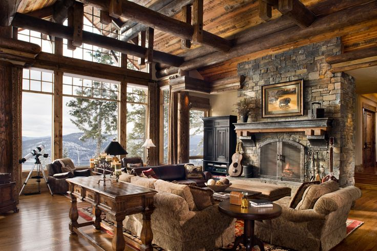 rustic-interior-design