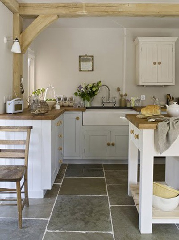 rustic-kitchen-flooring