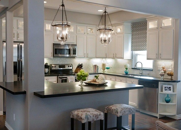small-kitchen-lighting