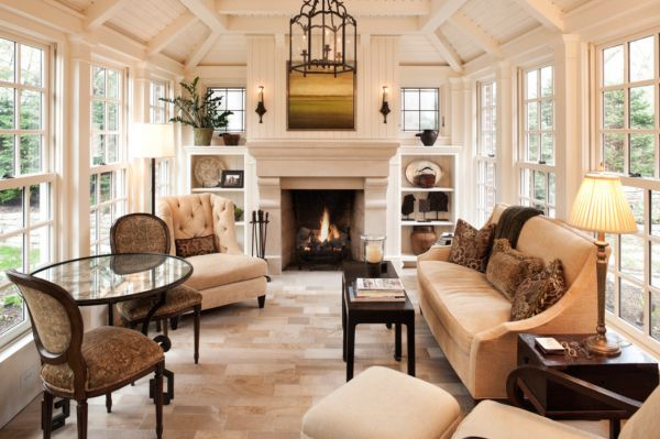 Interior Design Styles Defining Your Living Space