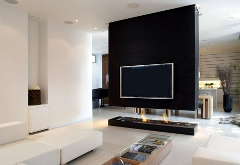 Interior design styles defining your living space for Interieur ultra design
