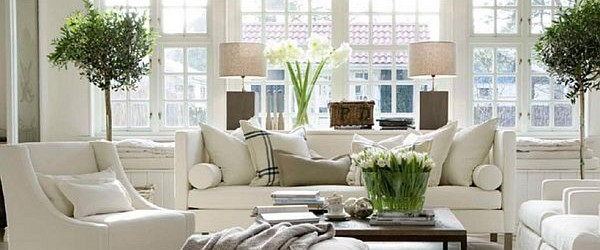 12 Essential Home Decorating Strategies