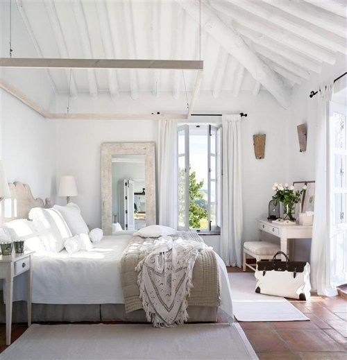 Traditional bedroom designs and ideas for your bedroom Beach house master bedroom ideas