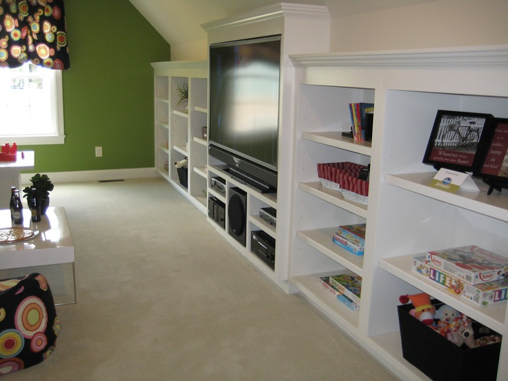 attic storage room ideas - Attic Renovation Ideas 9 Tips To Help You Make The Most