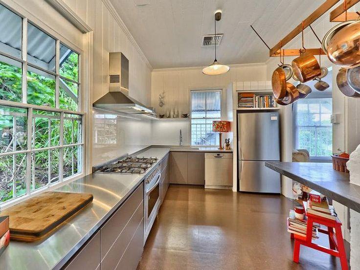 Top Kitchen Cabinet Ideas – 6 Most Popular Designs