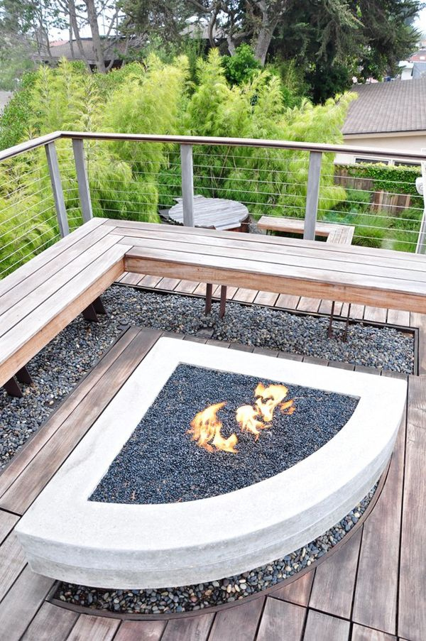 Outdoor Fireplace Plans - Building Your Own Fireplace on Building Your Own Outdoor Fireplace id=73275
