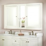 How To Choose The Best Bathroom Medicine Cabinets