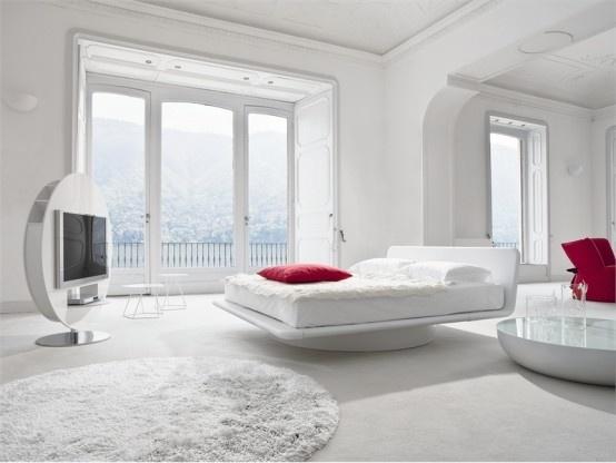Modern Bedroom Furniture