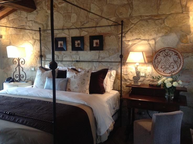 Tuscan Bedrooms Decorating Iron Blog